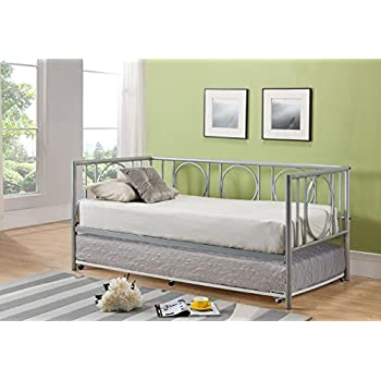 Amazon Com Kings Brand Metal Astoria Day Bed Daybed