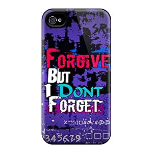 For JosareTreegen Iphone Protective Cases, High Quality For Iphone 6plus Forgive Skin Cases Covers