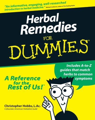 The 8 best herbal remedies for dummies