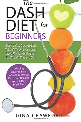DASH Diet Beginners Pressure Including
