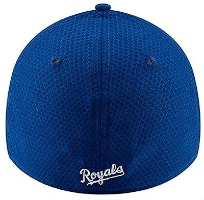New Era 2019 MLB Kansas City Royals Bat Practice Hat Cap 39Thirty 3930 11900157