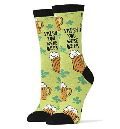 OoohYeah Women's Noverlty Funny Socks