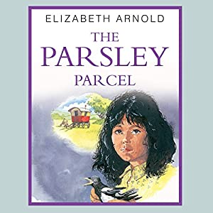 The Parsley Parcel Audiobook
