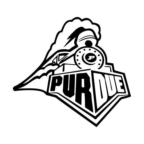 Purdue Boilermakers Vinyl (Purdue