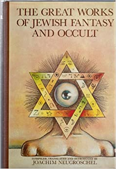 Book The Great Works of Jewish Fantasy and Occult