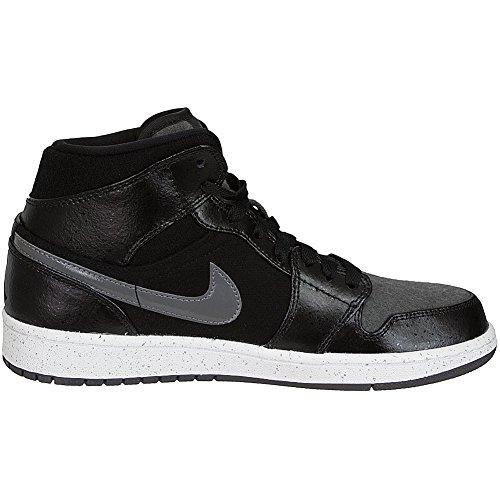 Nike 852542-001, Scarpe Sportive Uomo Nero