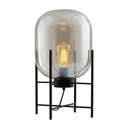 Lámparas de Pie Lámpara Vertical Piso Lámpara de pie nórdica ...