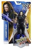 Best Mattel Of Undertakers - Mattel WWE SummerSlam Heritage 2014 Undertaker Action Figure Review