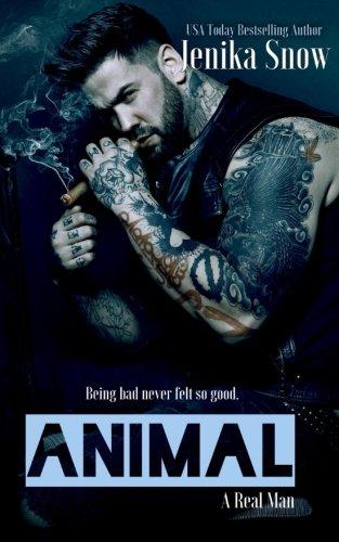 Animal (A Real Man, 15) (Volume 15)