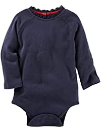 OshKosh B'gosh Pointelle Bodysuit