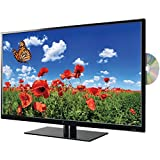 GPX TDE3274BP 32 1080p LED TV/DVD Combination Consumer Electronics