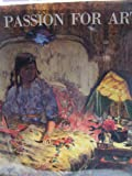 img - for A passion for art: The LeFrak family collection book / textbook / text book