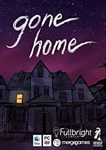 Gone Home Collectors Edition (PC DVD) UK Import