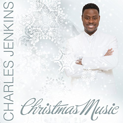 christmas music by charles jenkins on amazon music amazoncom - Amazon Christmas Music