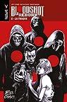 Bloodshot Reborn, tome 2 : La traque par Lemire