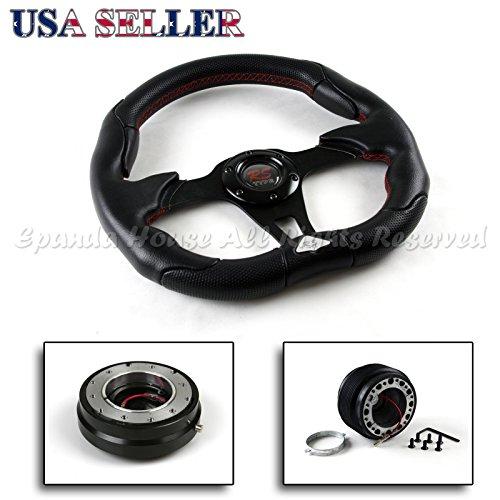 quick release steering wheel s13 - 8