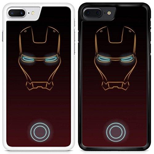 Iron Man Custom Designed Printed Phone Case For Samsung Galaxy S6 edge IM05
