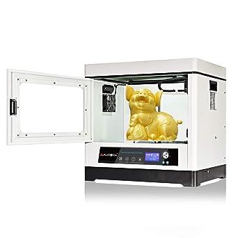 JGMAKER Impresoras 3D grandes de alta precisión tamaño grande de ...