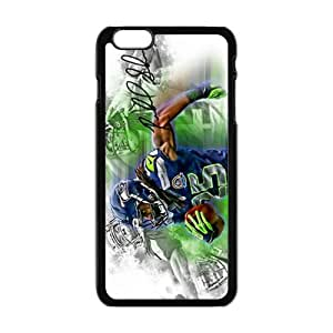 richard sherman Phone Case for Iphone 6 Plus