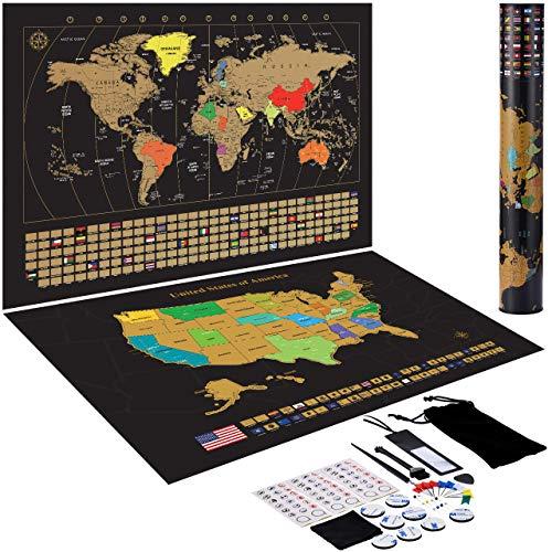 Most bought Social Studies Maps