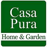 casa pura Anti-Vibration Pad - Rubber Vibration