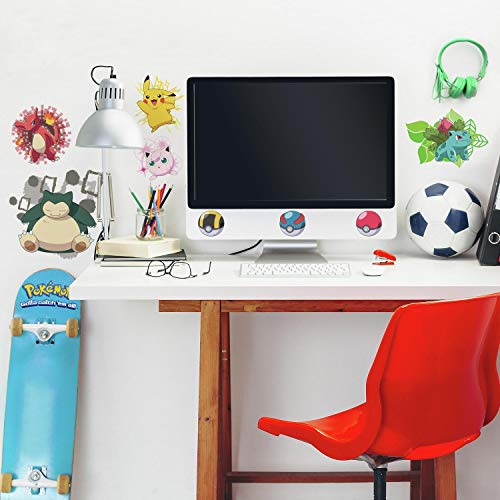RoomMates RMK2535SCS Wall Decal Multi