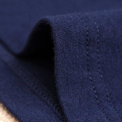 Interior 4 Convexos Para Estampada Paquete Marea Pantalones Colores Boxer Ropa U Cintura Cxsm Cortos Hombres Zq1fw5