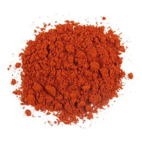 Paprika, 120-140 Asta, 50 Lb Bag by Woodland Ingredients