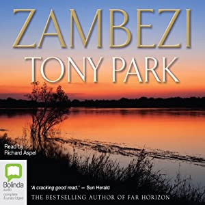 Zambezi Audiobook