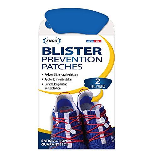 Engo Heel Blister Prevention Patches  | Tennis Shoes, Athlet
