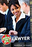 What's it Like to be a...? Lawyer