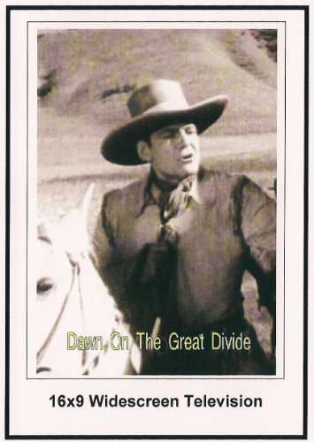 Dawn On The Great Divide -  AFA Entertainment, CAT28010