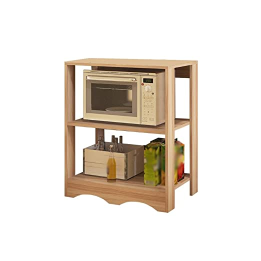 MyYztsj-kitchen rack Creatividad Cocina Horno de microondas ...