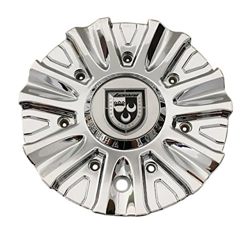 - Lexani Wheels C-188-1 C-189 S706-27 Chrome Wheel Center Cap