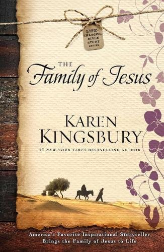The Family of Jesus (Life-Changing Bible Story - Center Salem Mall