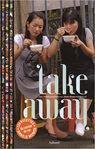 Livres Take away : 500 photographies de Jean-François pdf ebook