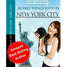 101 Free Things To Do In New York City (2012 Edition) (Travel Free eGuidebooks)