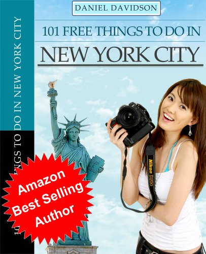 Free Things York Travel eGuidebooks ebook