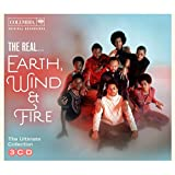 Real Earth Wind & Fire