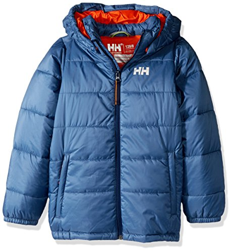 Zip Front Puffy Jacket - 3