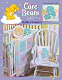 Care Bears Baby Quilted Nursery (Leisure Arts #3636)