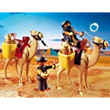 PLAYMOBIL® 4247 - Grabräuber mit Kamelen