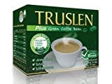 5 X Truslen Plus Green Coffee Bean Instant Slimming Weight, Made in Thailand