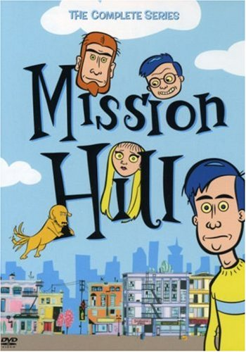 Amazoncom Mission Hill The Complete Series Bill Oakley
