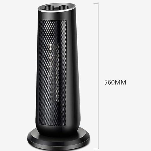 QNQ Z-Termoventiladores Calentador de cerámica, Calor instantáneo ...