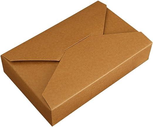 Tong Yue Set de 5 Simple sobre Creative Caja para Galletas Pastel ...