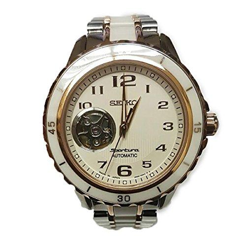 Seiko Sportura Women's Automatic Watch SSA880