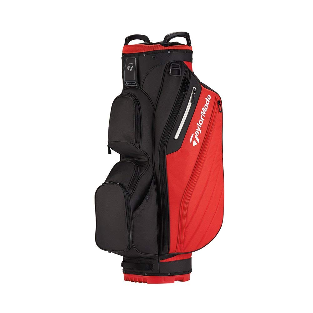 テーラーメイド TaylorMade メンズ Cart Lite Bag N6540101 USA直輸入品   B078N9M6H5
