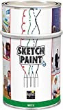 MagPaint 1.5L Sketch Paint - White