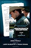 Brokeback Mountain, Annie Proulx and Larry McMurtry, 0743294165